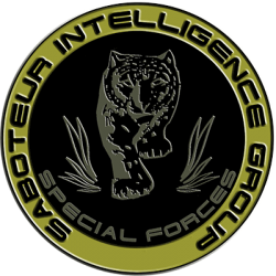 Saboteur Intelligence Group