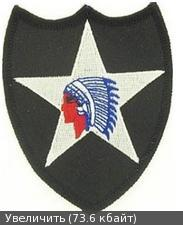 2nd Infantry Division (United States)